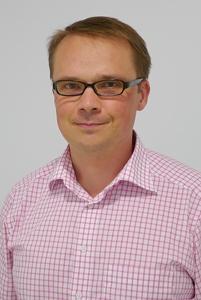 Dr. med. Dimitri Franke
