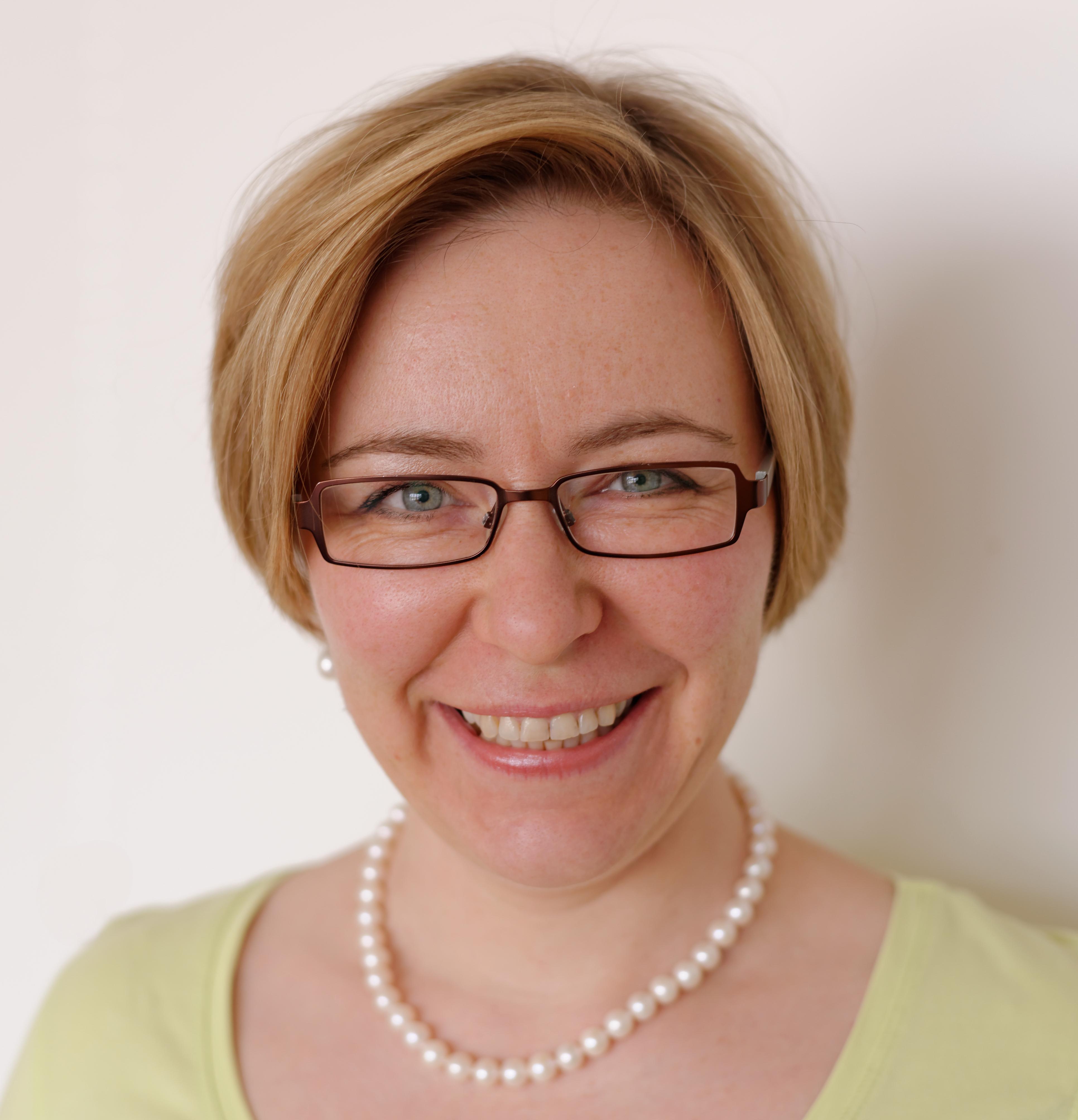 Dr. med. Natalie Franke