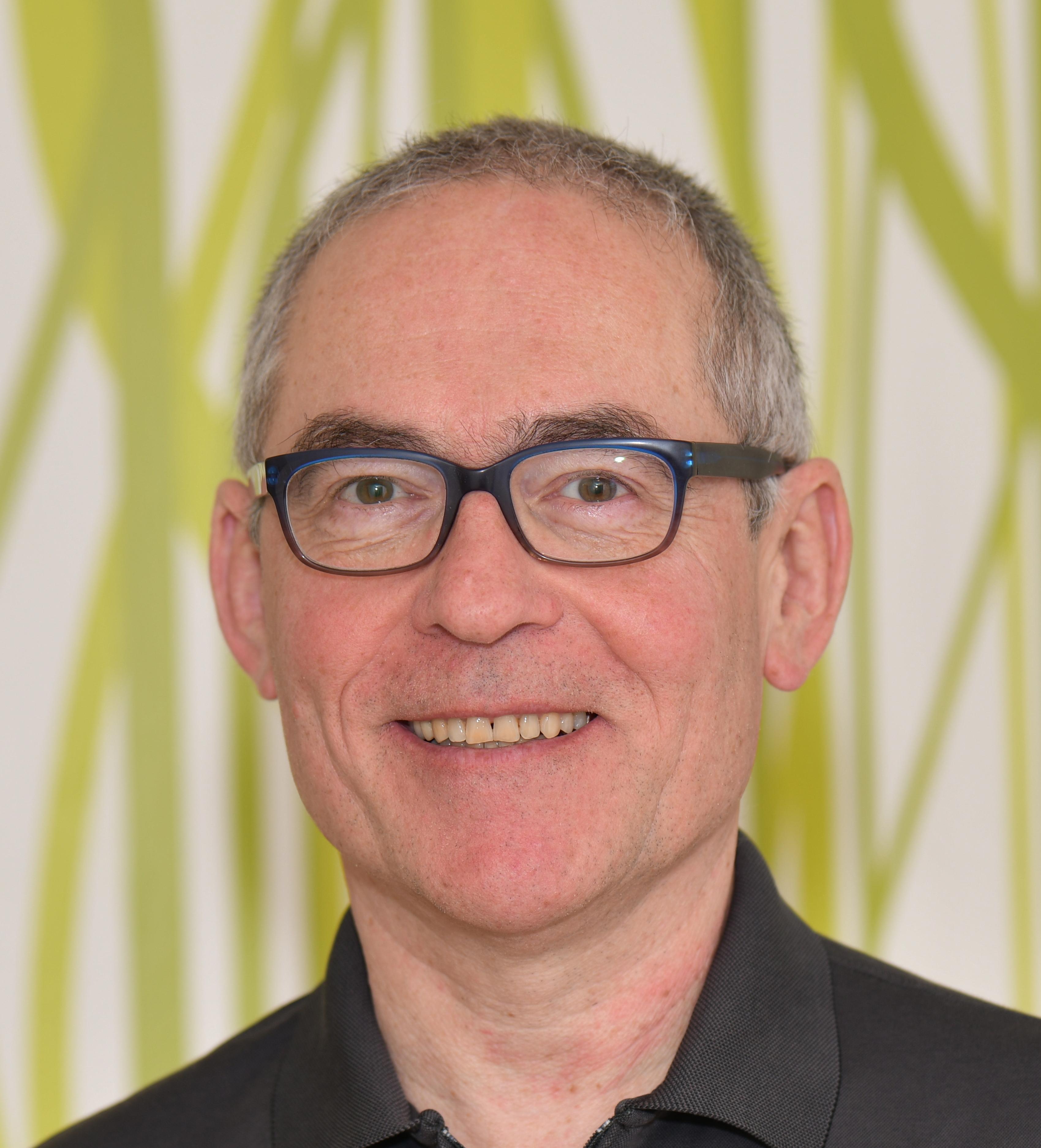 Dr. med. Matthias Stallmach