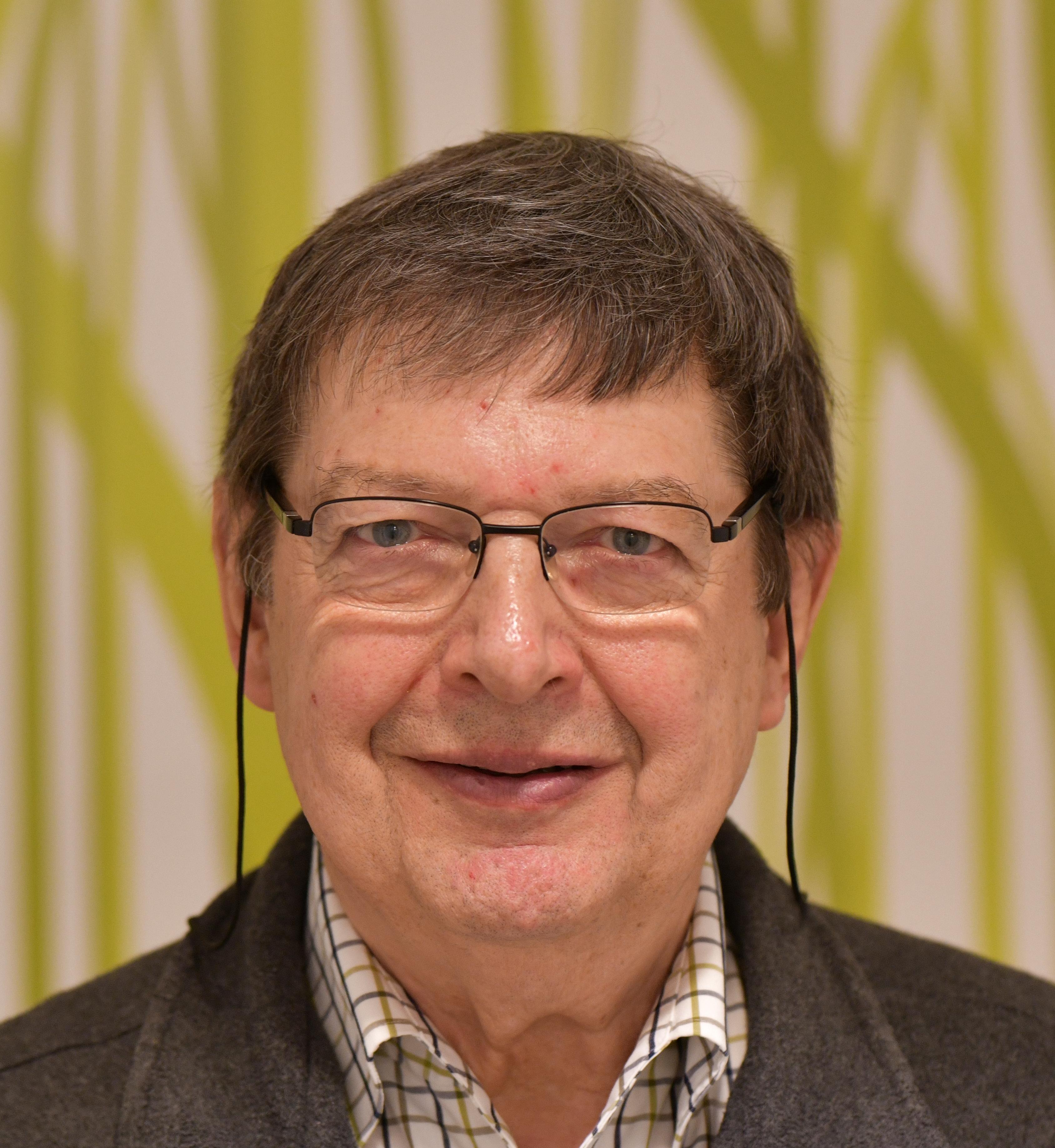 Prof.Dr. Otmar Meienberg